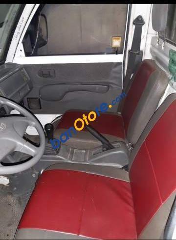 Bán ô tô Daewoo Labo năm 2009, màu trắng, nhập khẩu