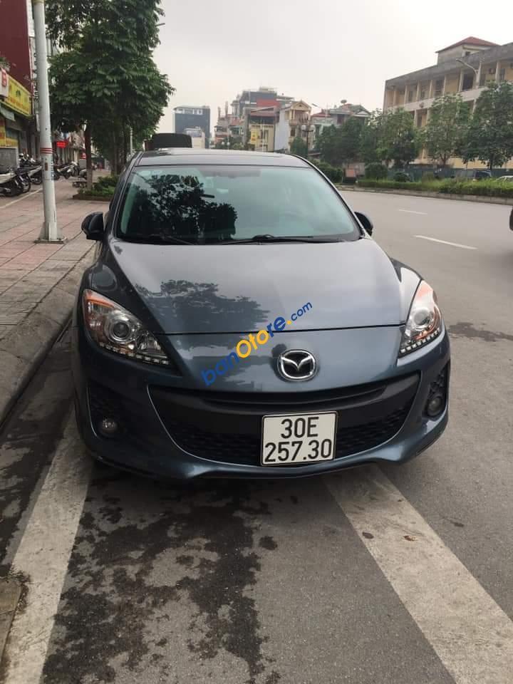 Bán Mazda 3 sản xuất năm 2014 xe gia đình, 495 triệu