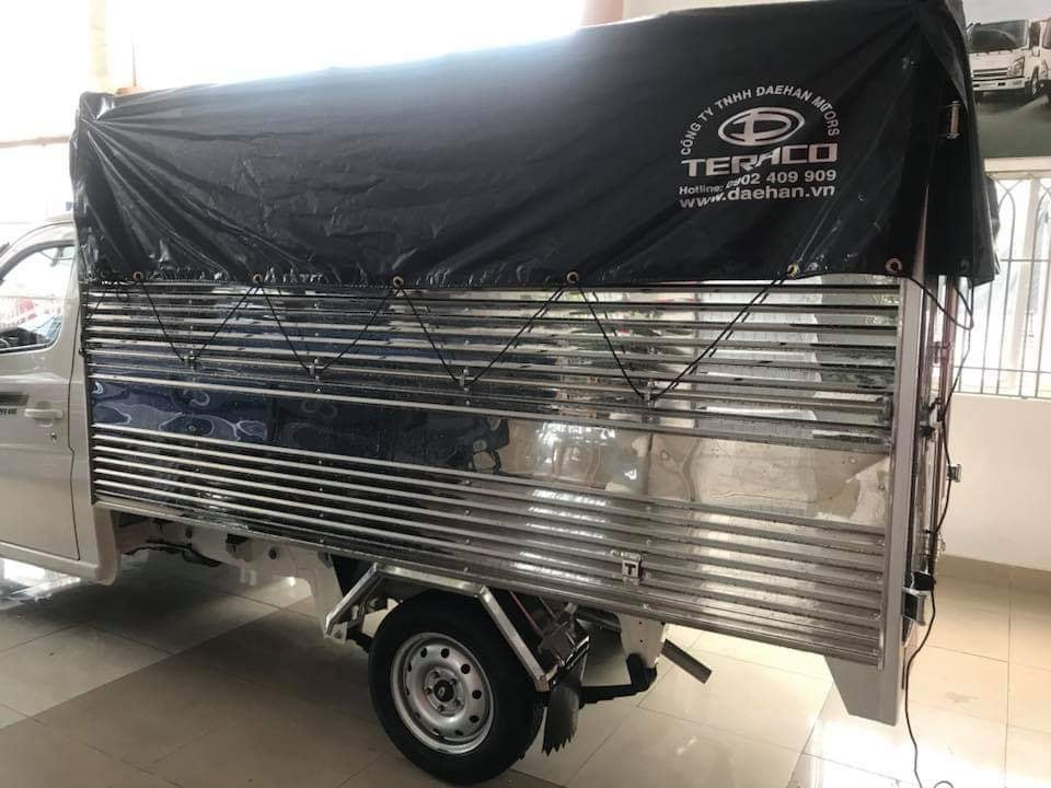 Bán xe Teraco 100 tại Nha Trang, Khánh Hòa