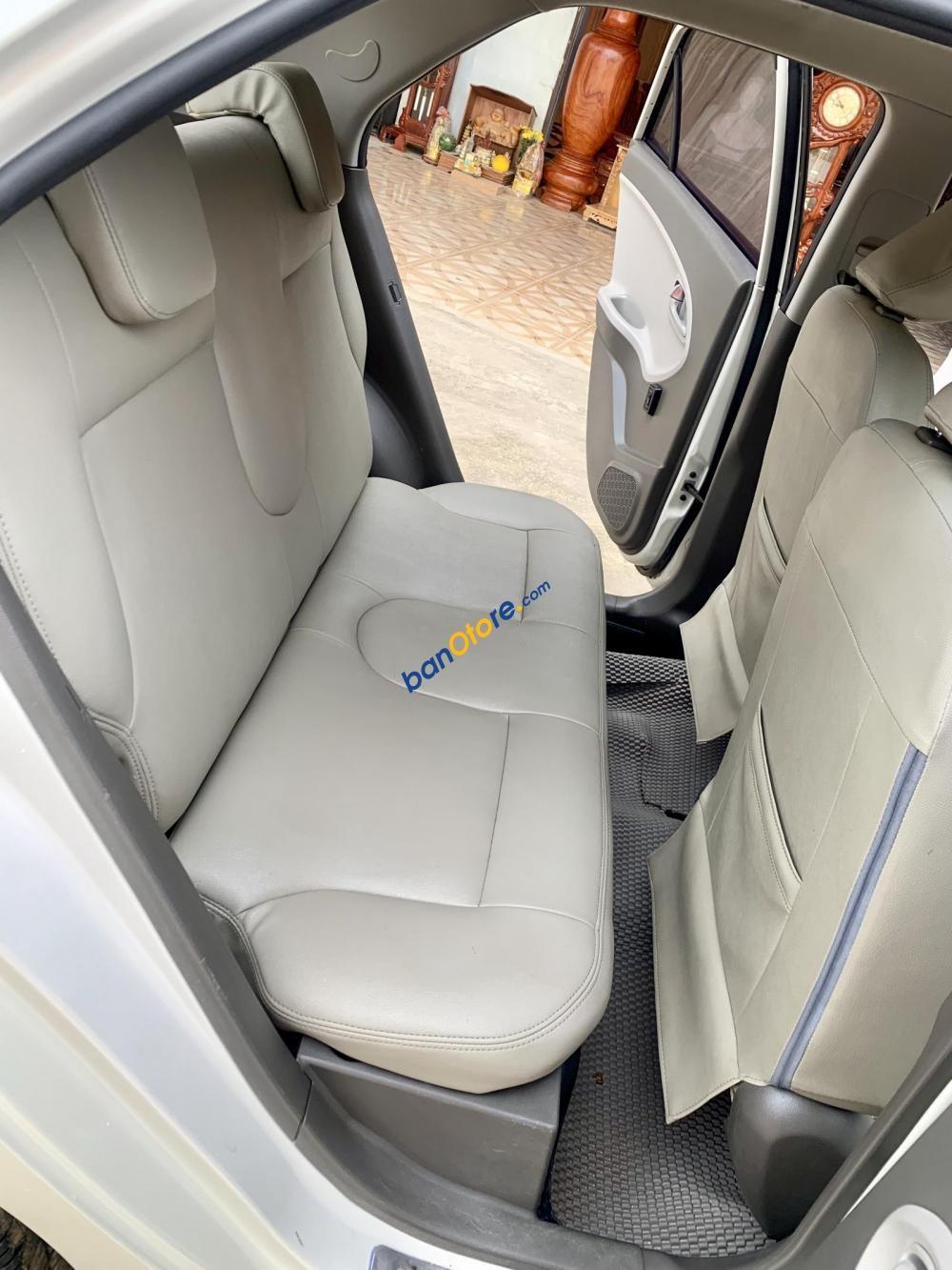 Cần bán gấp Kia Morning Van sản xuất năm 2014, màu kem (be), nhập khẩu nguyên chiếc chính chủ