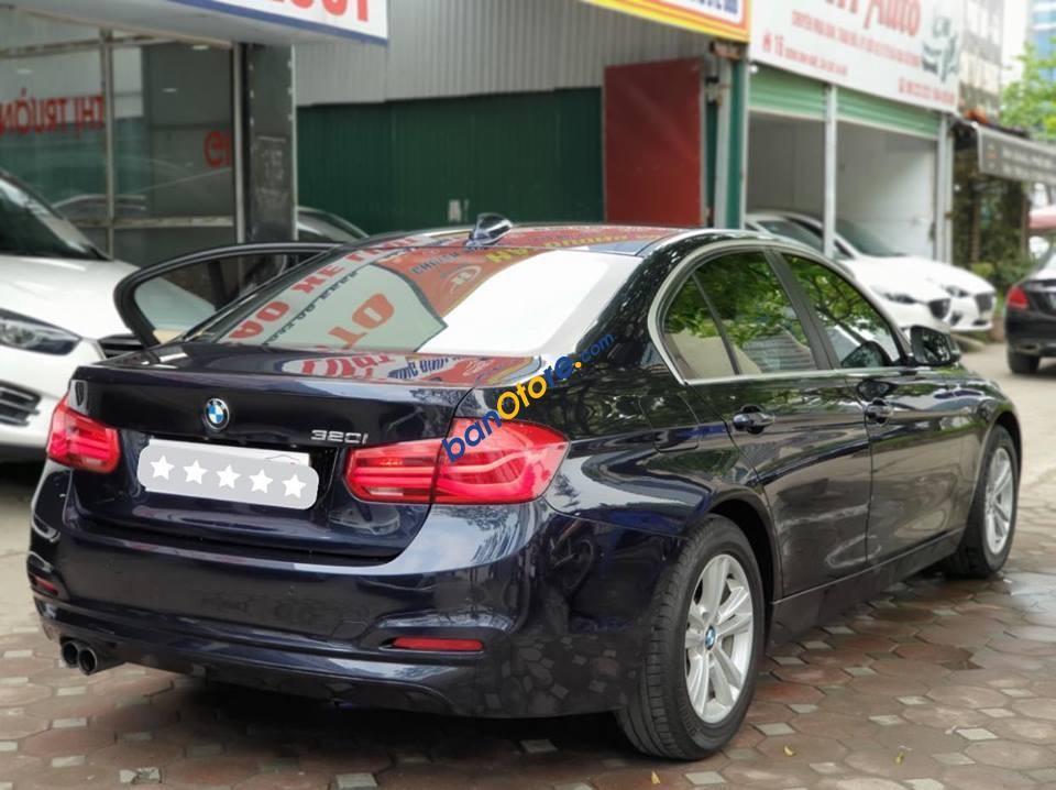 Bán BMW 3 Series 320i đời 2016, xe nhập Đức