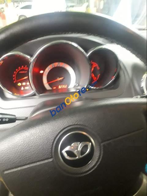 Cần bán lại xe Daewoo GentraX AT 2010, màu xám, nhập khẩu, 250 triệu