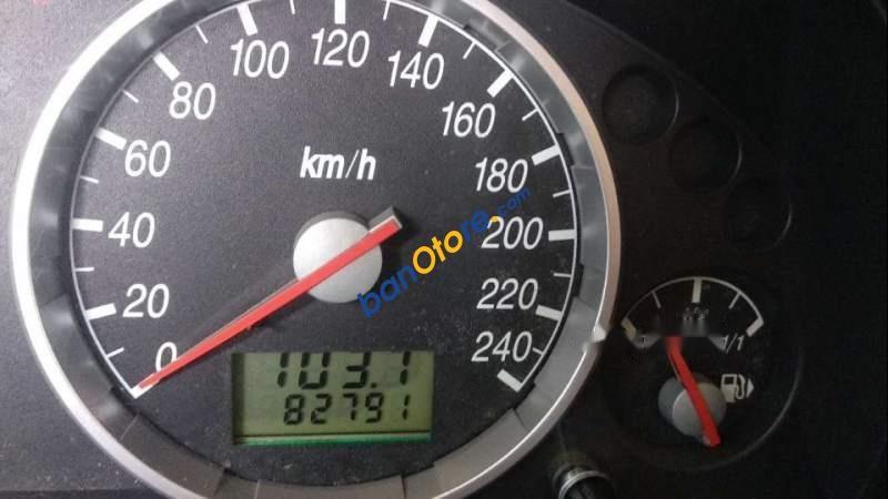 Cần bán gấp Ford Mondeo 2.0 sản xuất 2003, màu đen, nhập khẩu nguyên chiếc