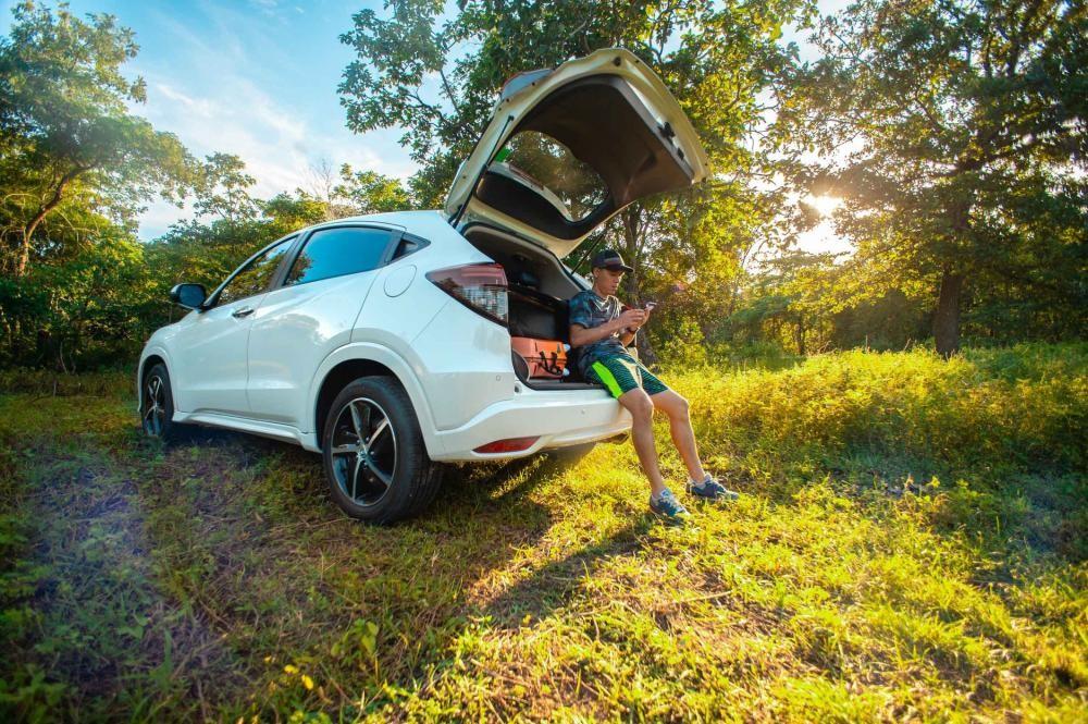 Cần bán ô tô Honda HRV L màu trắng - liên hệ ngay 0968750021 hoặc 084.292.7373 (Thùy)