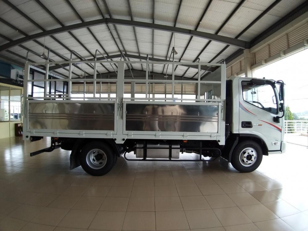 Bán xe tải Thaco M4.600. E4. 4.8 tấn- giá rẻ nhất tại Xuân Lộc Đồng Nai
