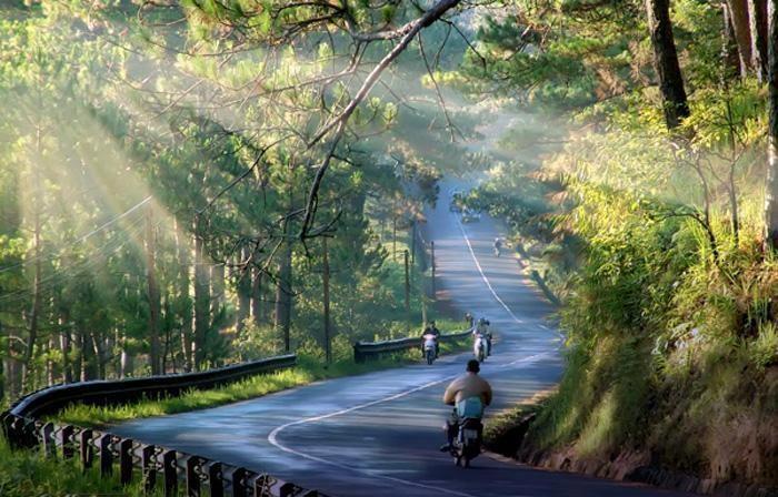 Cung đường Hà Nội – Yên Bái – A Pa Chải Đ