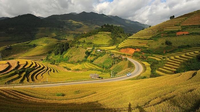 Hành trình Hà Nội – Hà Giang DFDF