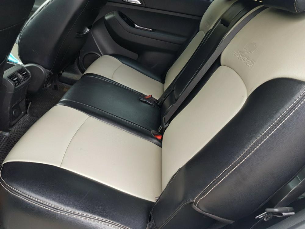 Cần bán MPV 7 chỗ Orlando - Xe siêu đẹp - Cứng cáp