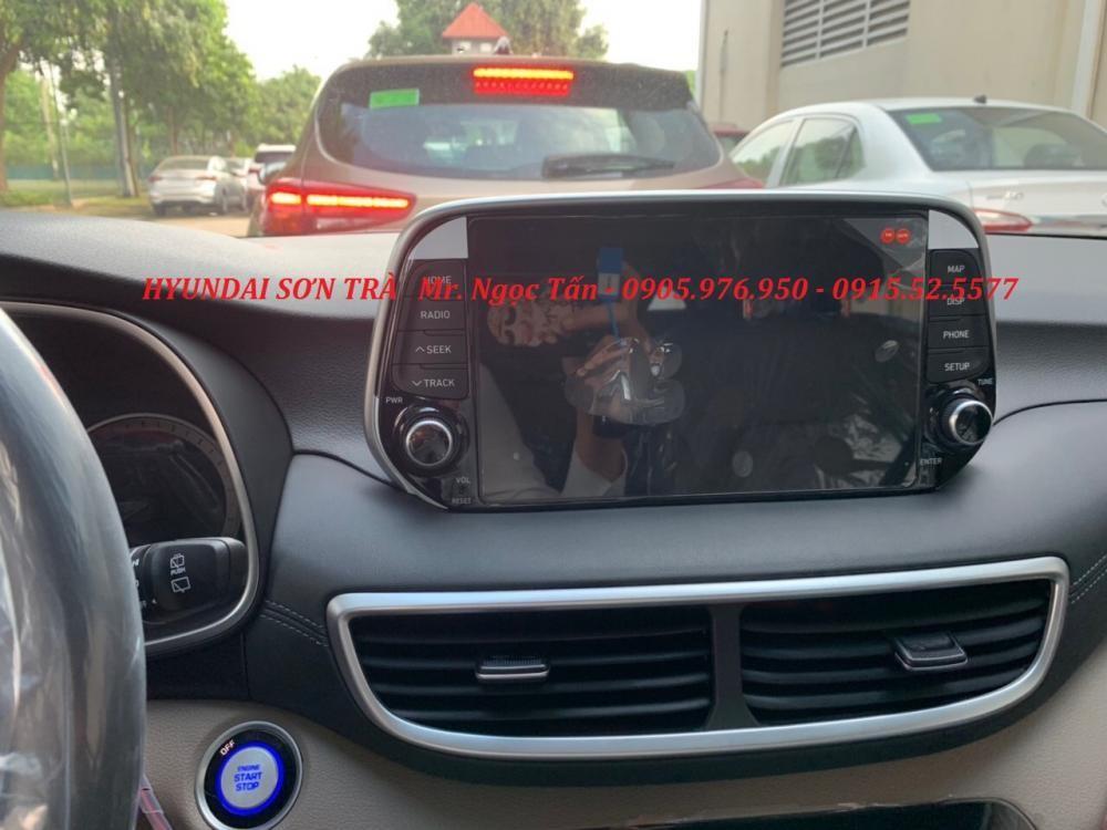 Hyundai Sơn Trà cần bán xe Hyundai Tucson 2019, màu đen, xe nhập CKD 0905976950