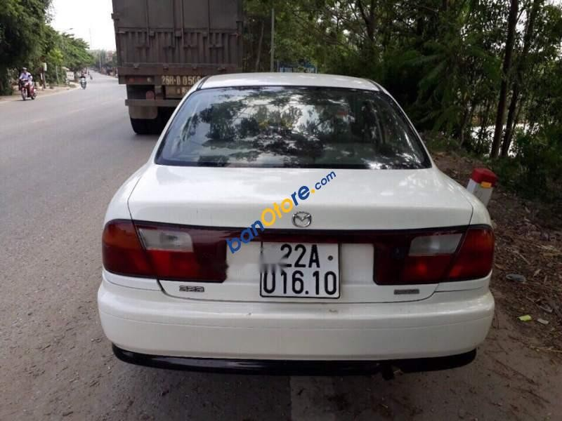 Bán xe Mazda 323 2000, gốc Hà Nội