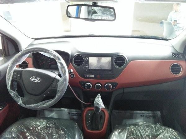 Bán Hyundai I10 mới giao ngay