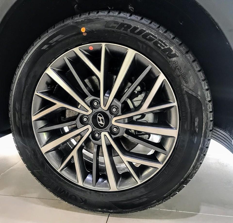 Giảm 50% thuế trước bạ xe Hyundai Tucson 2020 1.6 turbo cao cấp vay trả góp 80%