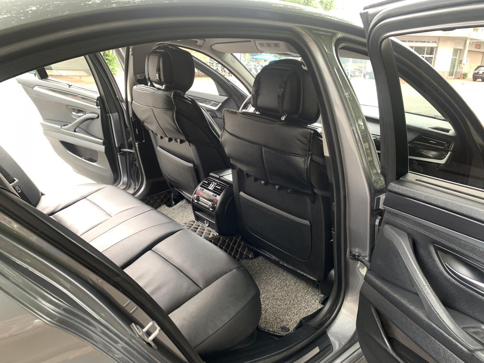 Bán BMW Series 528i model 2014, nhập khẩu