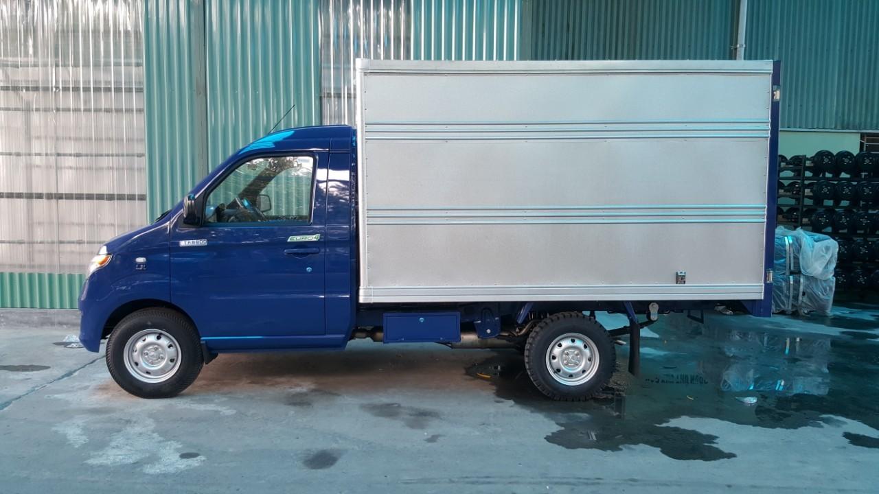 Đại lý Kenbo Thái Bình bán xe tải Kenbo