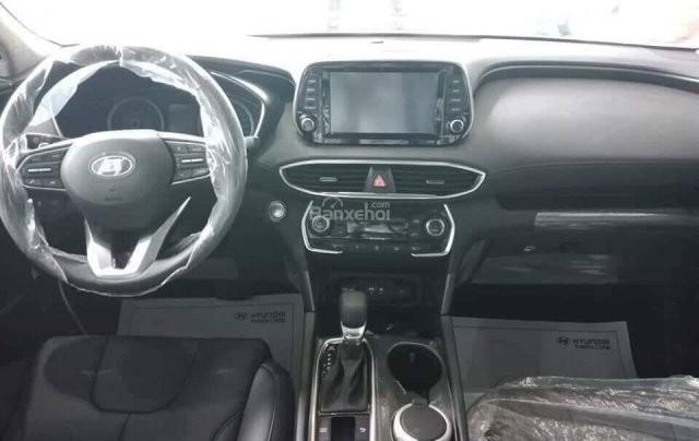 Bán Hyundai Santa Fe Thanh Hóa 2019, lh: 0947371548