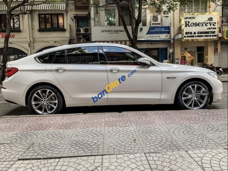 Bán BMW 528i đời 2015, đăng kí tư nhân chính chủ