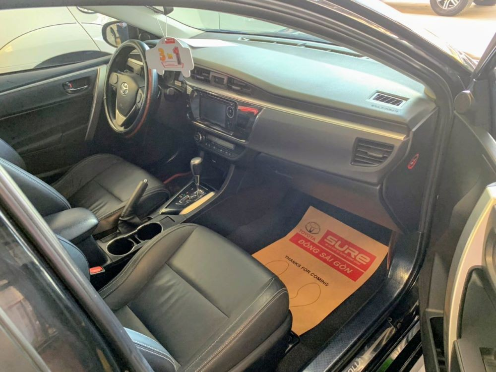Toyota Altis 2.0 AT 2014, hàng hiếm khó kiếm, anh em nhé