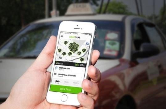 """Bộ GTVT cần trình lên Thủ tướng phương án """"đeo mào"""" cho taxi công nghệ trước ngày 15/8 1a"""