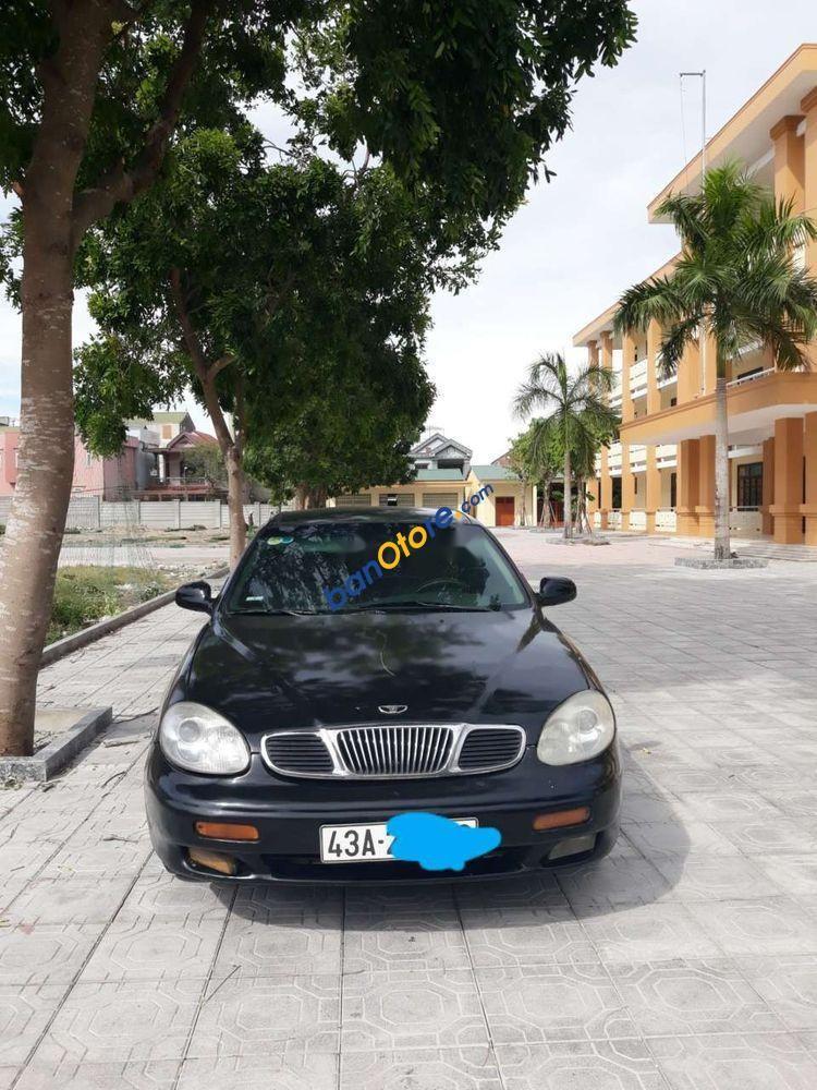 Bán Daewoo Leganza 2000, nhập khẩu