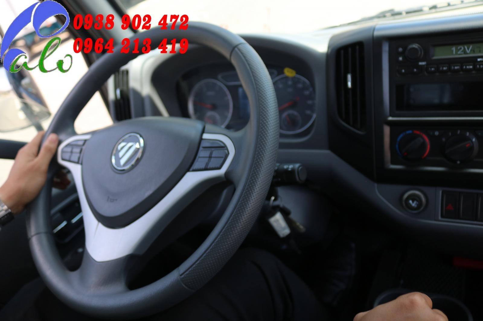 Bán xe Thaco Ollin 350 E4, 2 tấn giá rẻ