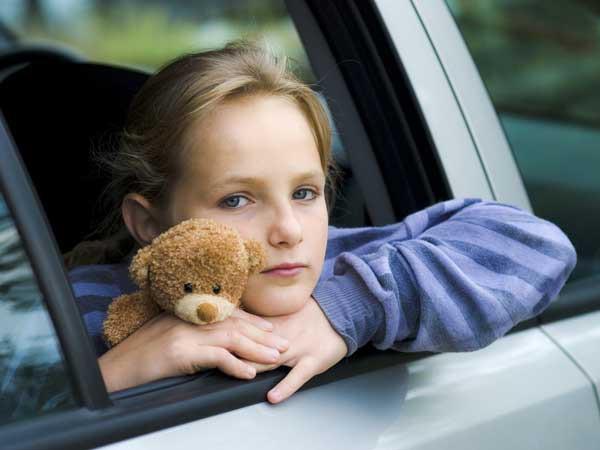5 mẹo hay giúp trẻ tránh tình trạng say xe khi đi chơi xa 1