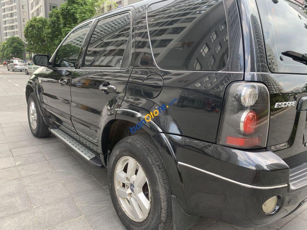 Cần bán Ford Escape sản xuất 2008, số tự động