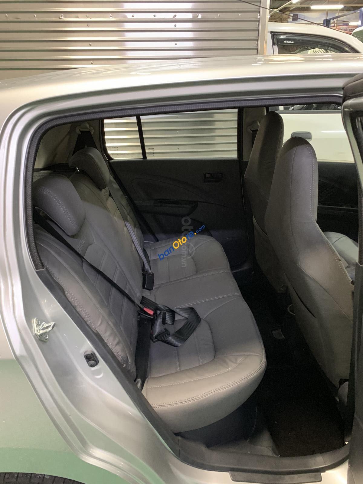 Bán Suzuki Celerio CVT năm 2019, màu trắng, nhập khẩu Thái, giá chỉ 359 triệu