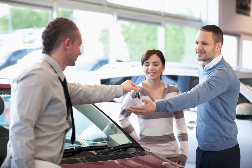 Thủ tục đăng ký ô tô mới người mua xe cần biết 1a