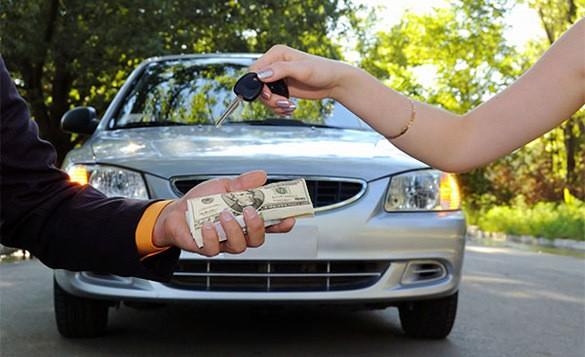 Thủ tục đăng ký ô tô mới người mua xe cần biết 2a
