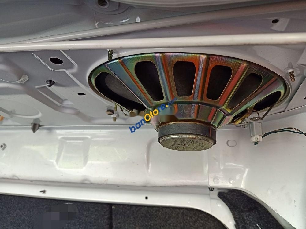 Bán Ford Laser đời 2003, xe gia đình
