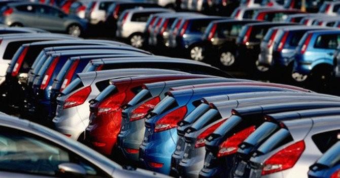 Doanh nghiệp có thể lấy giấy phép nhập khẩu ô tô qua mạng từ ngày 1/11/2019 1a