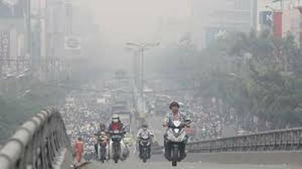 Biện pháp giảm ô nhiễm không khí tại Ấn Độ: Cấm xe theo biển số 23a