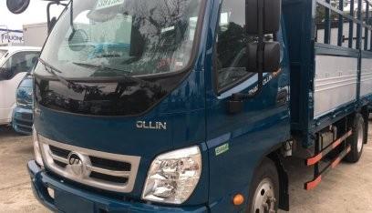 Bán Thaco Ollin 350 2019, màu trắng, nhập khẩu, giá 354tr tại Hà Nội