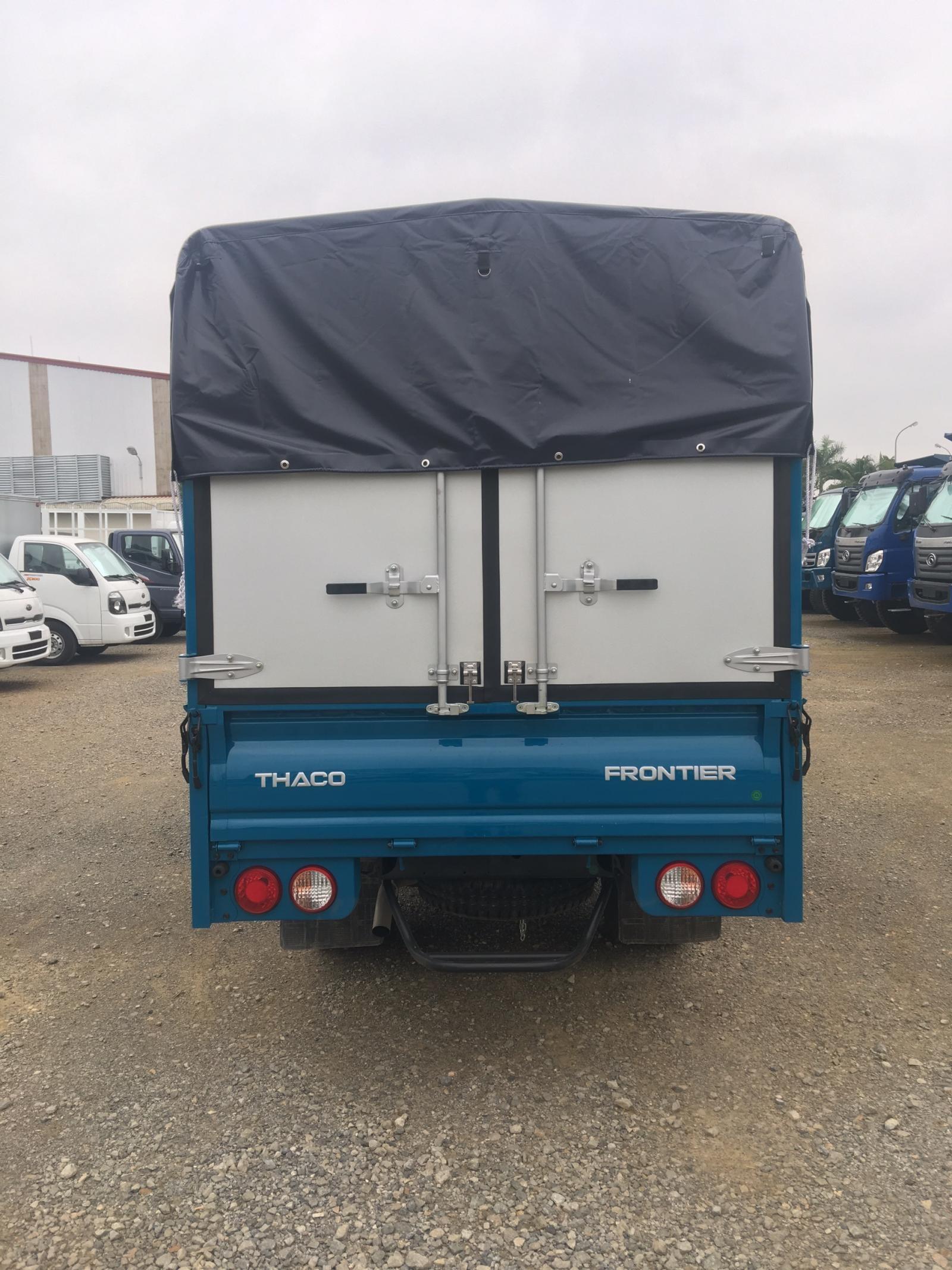 Bán xe tải 1.4 tấn 2020 Kia K250, LH 0349.345.111
