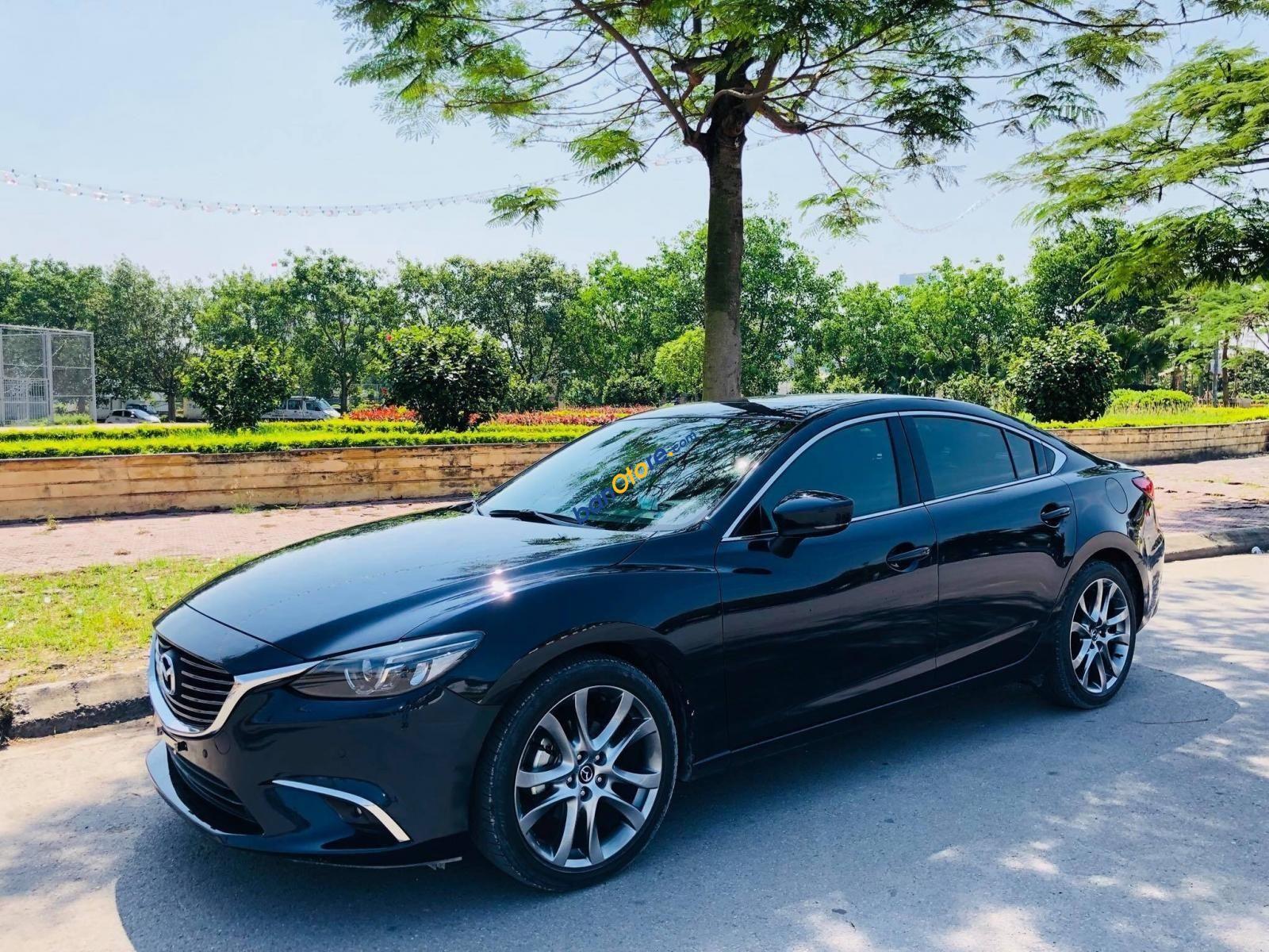 Mazda Bình Tân bán xe Mazda 6 năm 2019