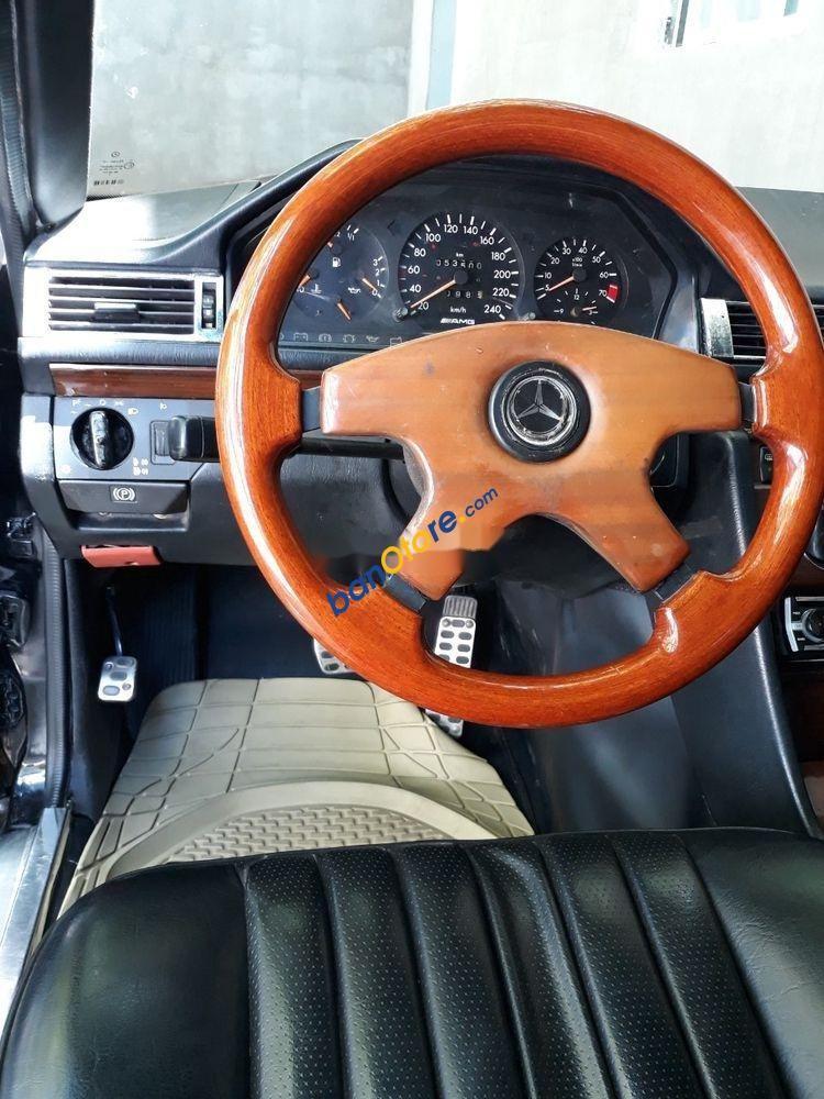 Bán Mercedes năm sản xuất 1988, xe nhập, giá chỉ 280 triệu