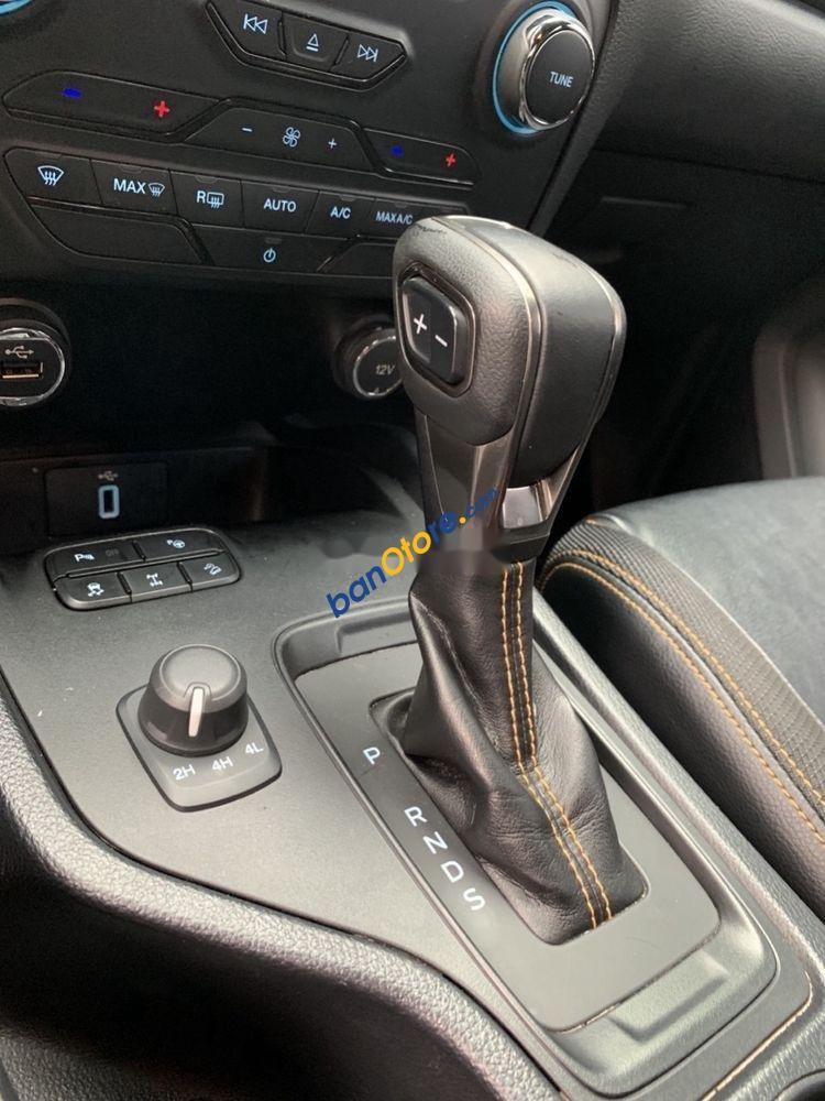 Xe Ford Ranger năm 2018 giá cạnh tranh