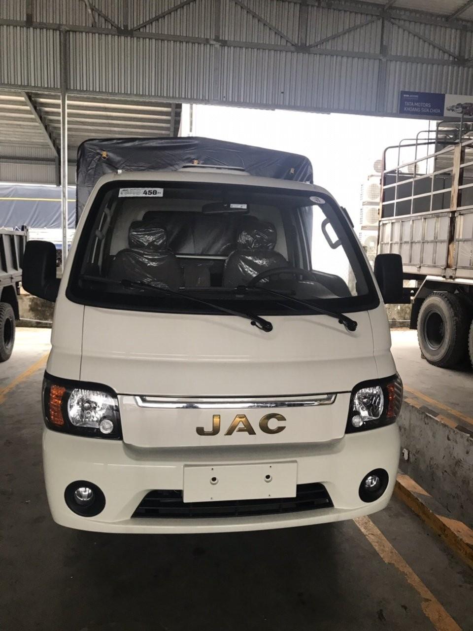Đại lý xe Jac tại Đà Nẵng