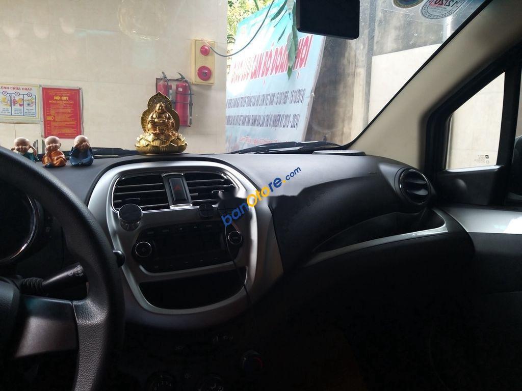 Bán Chevrolet Spark sản xuất 2019, màu trắng chính chủ