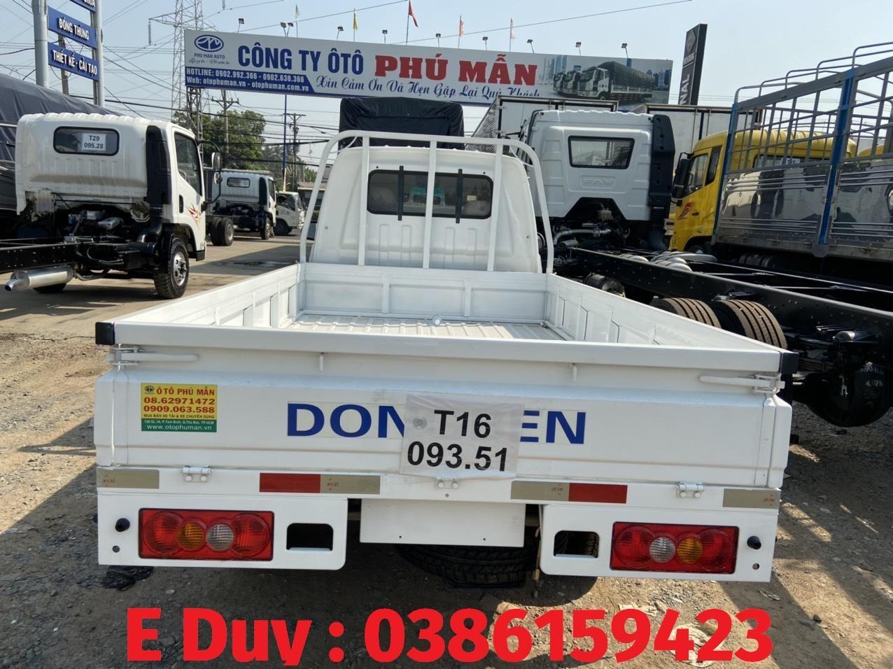 Bán DB T30 lửng 2m9, giá rẻ - cọc 100tr giao xe tận buồng