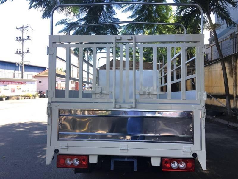 Liên hệ ngay giá mềm nhất phân khúc xe tải 990kg, độ bền cao, bảo hành lâu dài, trả góp