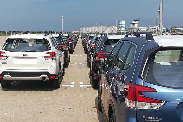 Ô tô lắp ráp được ưu đãi 50% phí trước bạ, xe nhập khẩu cũng không ngoại lệ?