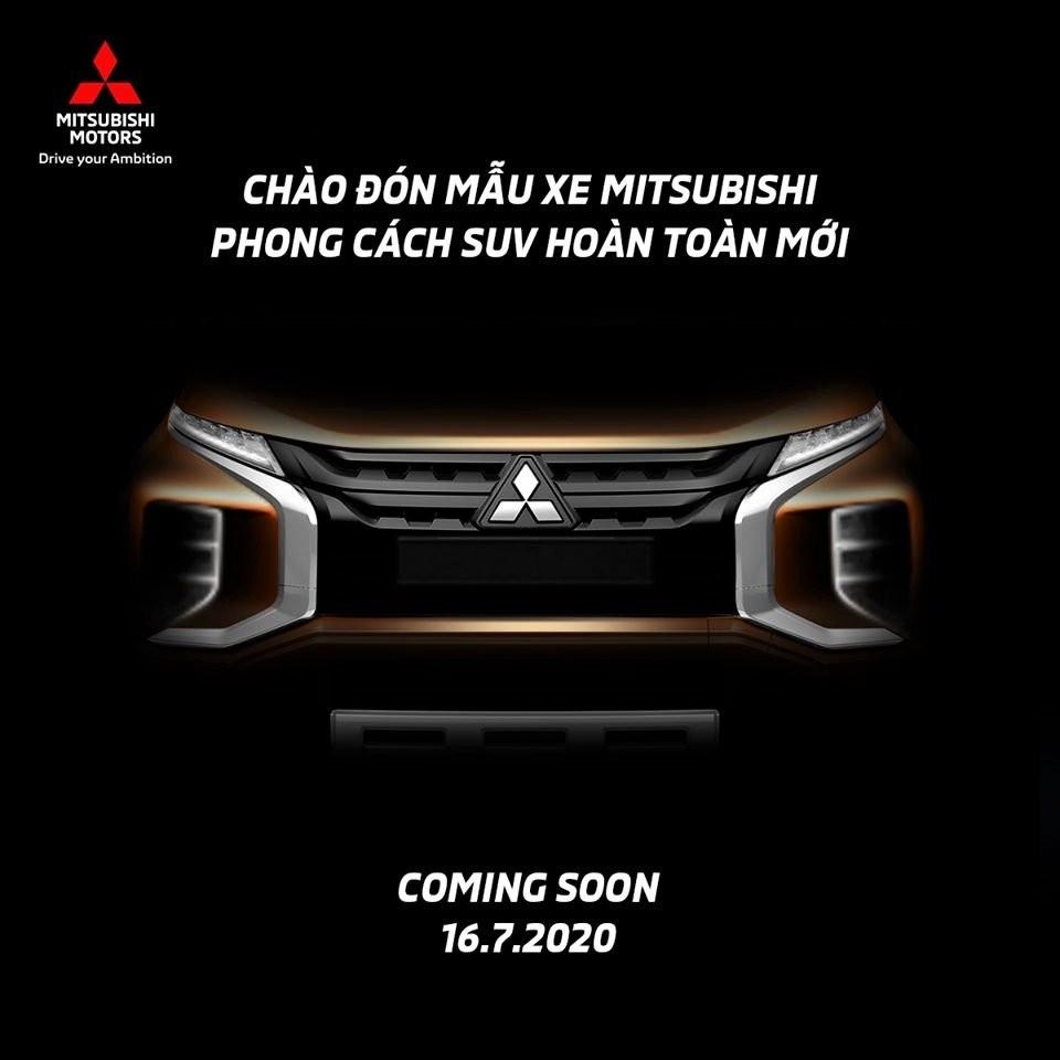 Sau CR-V lắp ráp, Mitsubishi Xpander Cross cũng ra mắt vào tháng 07/2020