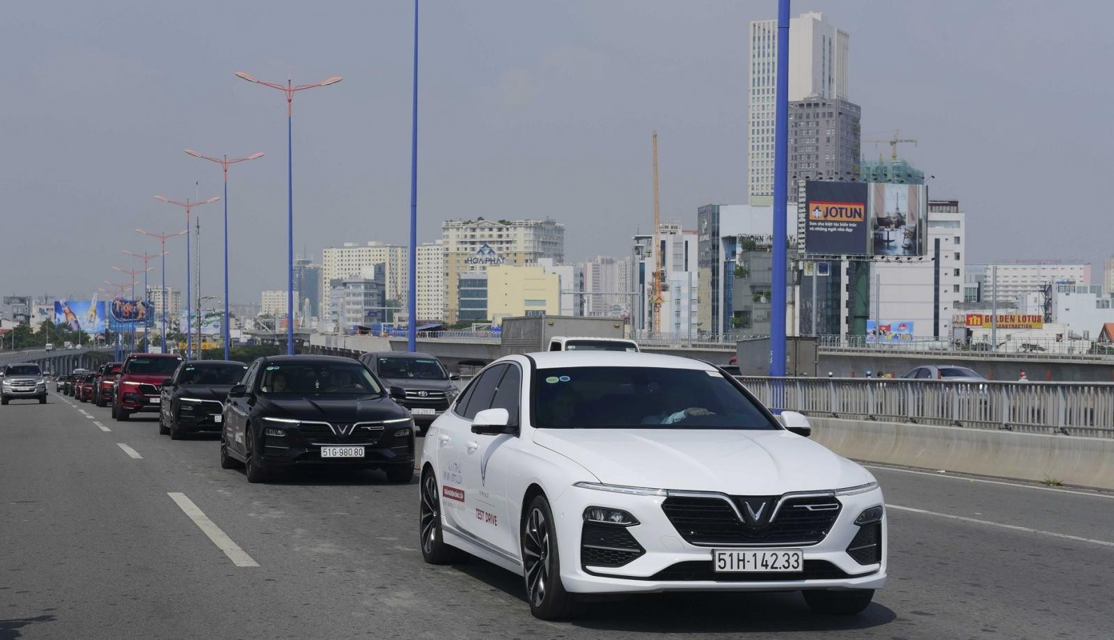 VinFast bán hơn 2.000 xe trong tháng 06/2020, VinFast Fadil tiếp tục có tên trong top