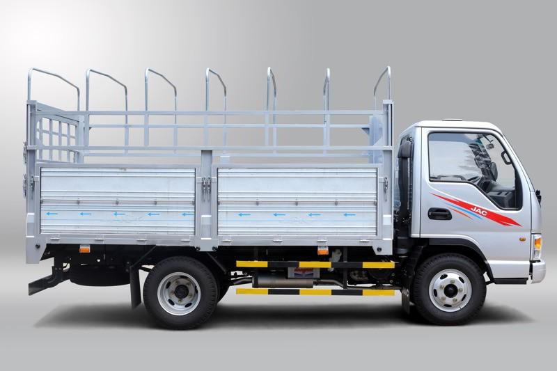 Liên hệ ngay xe máy cơ, chở nặng tuyệt vời, Euro II 1.99T, độ bền cao, hỗ trợ trả góp