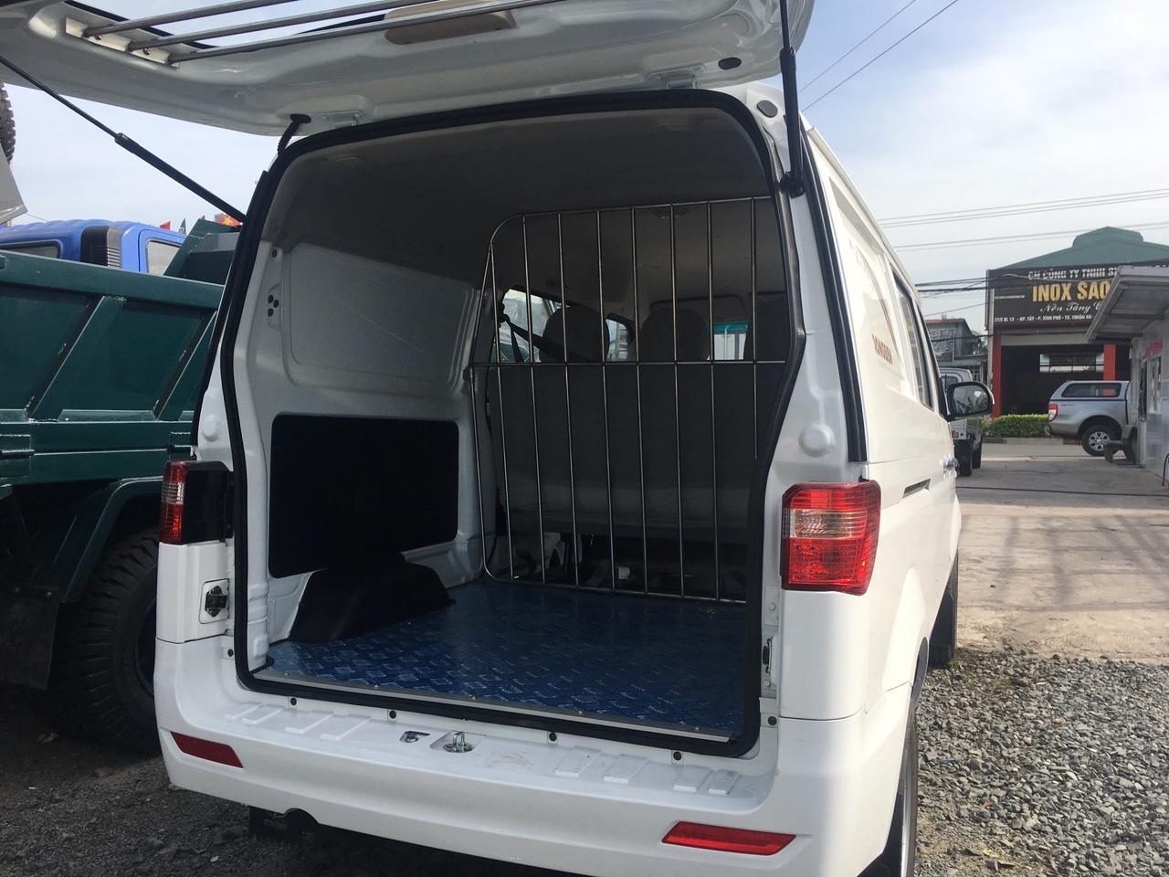 Bảng giá xe tải Van, giá xe tải Van Dongben