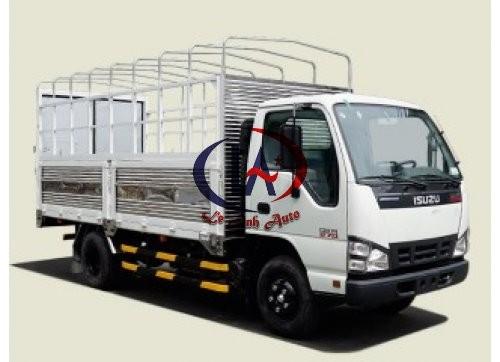 Cần bán xe Isuzu QKR năm 2020, màu trắng, nhập khẩu nguyên chiếc