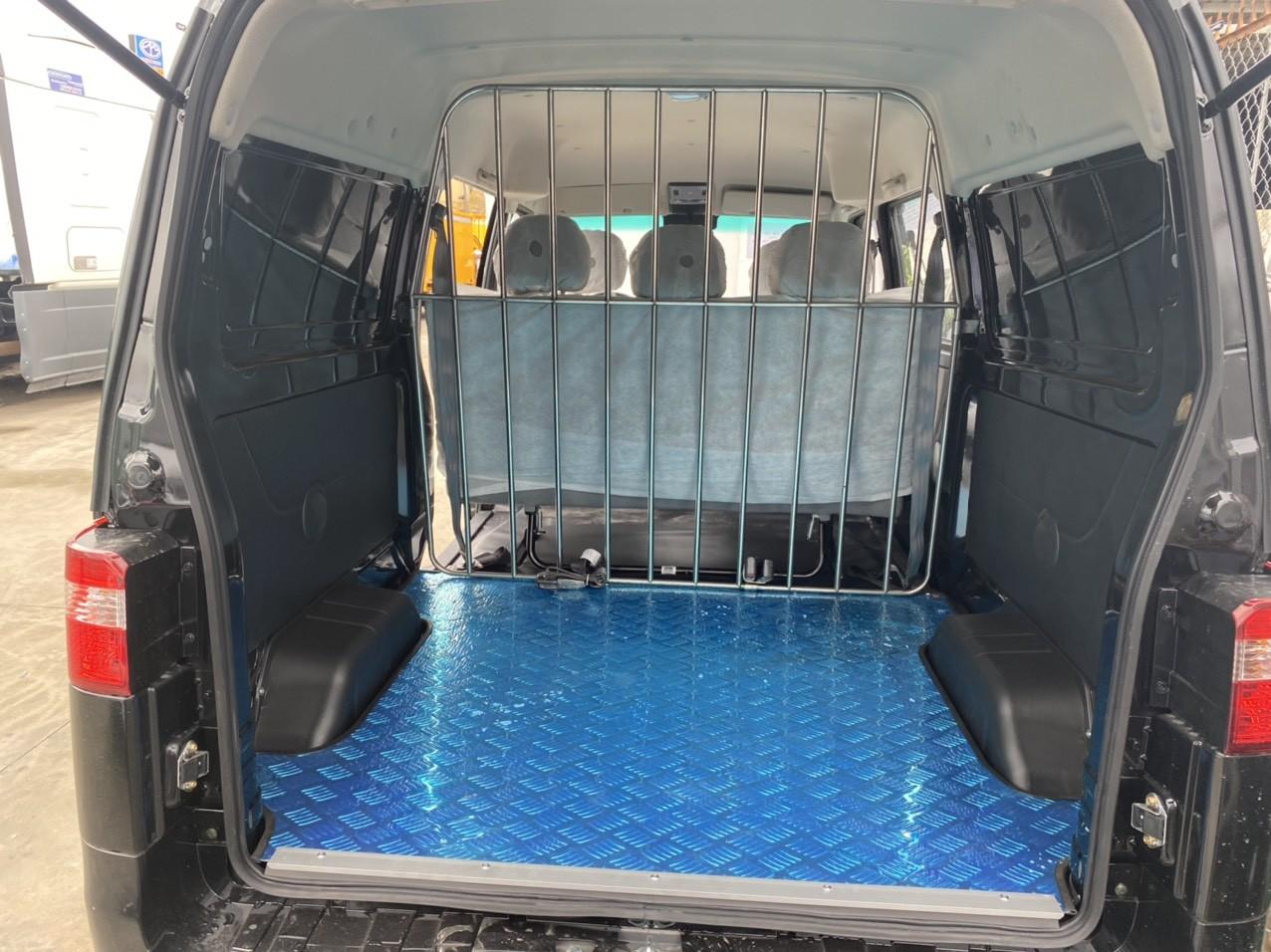 Xe bán tải giá rẻ, xe bán tải 5 chỗ Dongben X30
