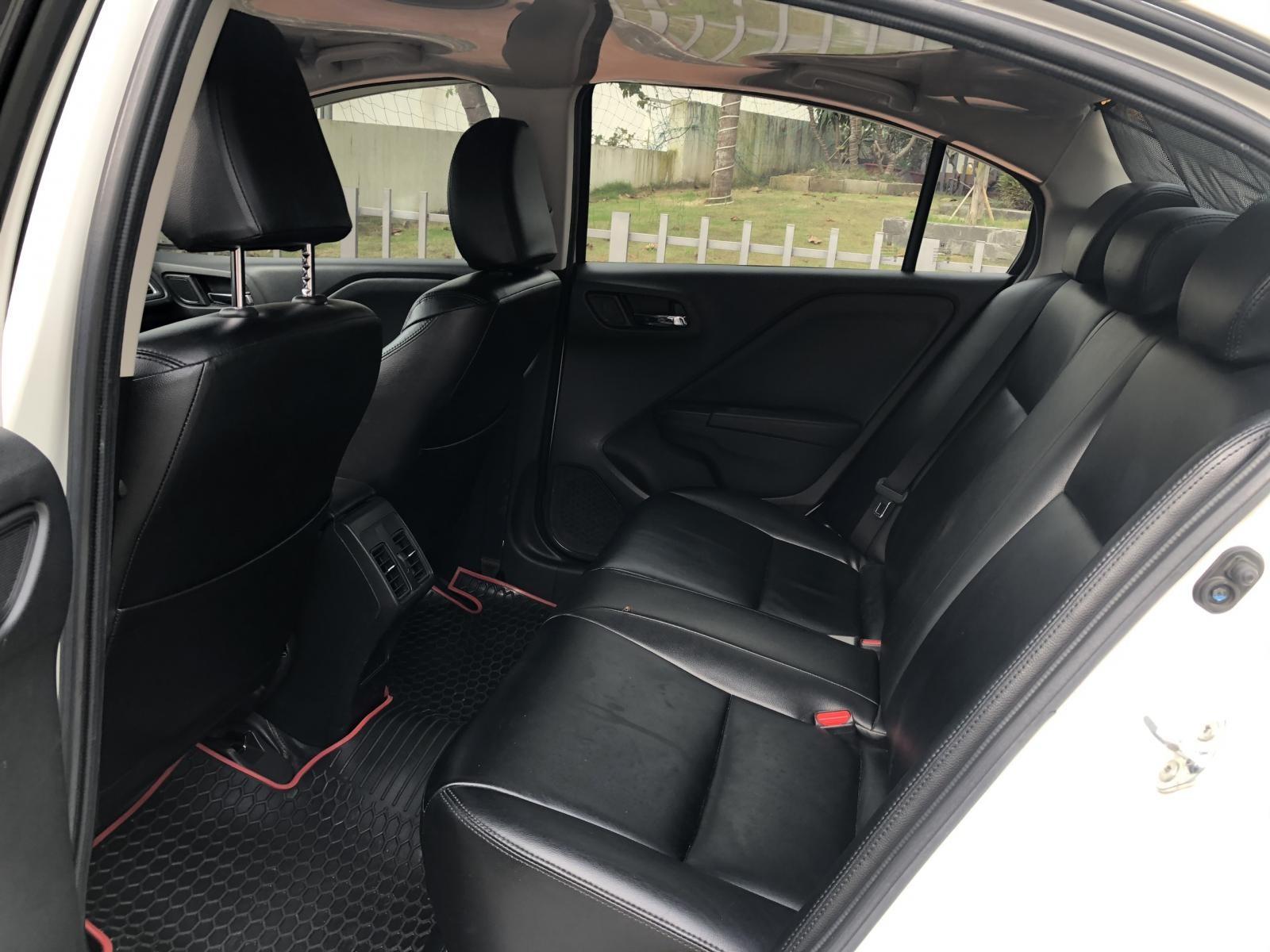 Honda City sản xuất 2018 model 2019, số tự động
