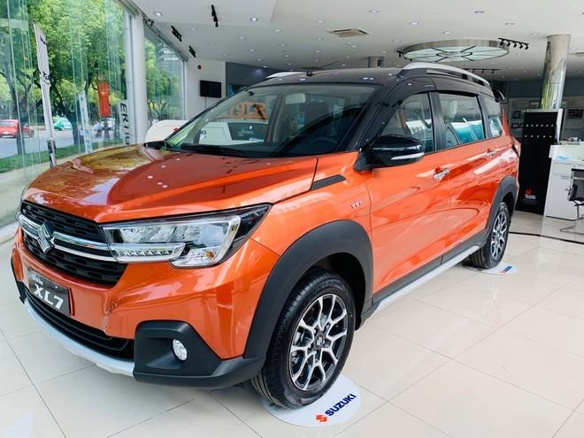 Suzuki Việt Nam suy nghĩ về lắp ráp ô tô trong nước, Suzuki XL7 sẽ là cái tên được lựa chọn?